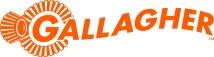 gallagher-orange-logo