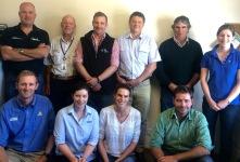 RMU 2016 Working Group
