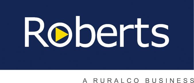 Roberts Logo