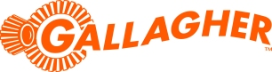 Gallagher Orange Logo