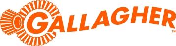 Gallagher Orange Logo